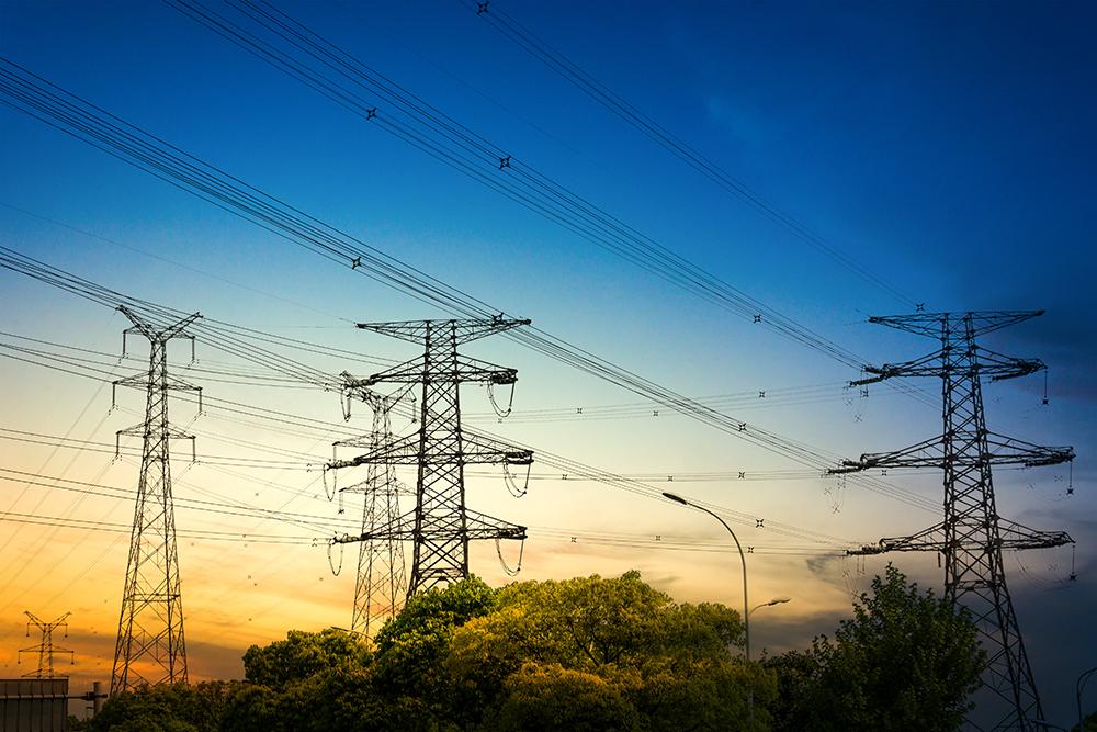 电话会议在电力行业中的应用