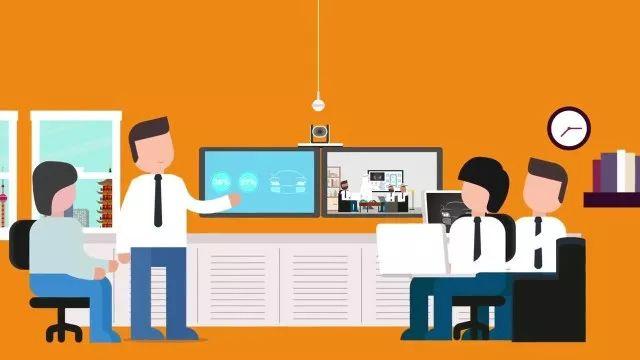 传统硬件视频会议系统的劣势以及解决方案
