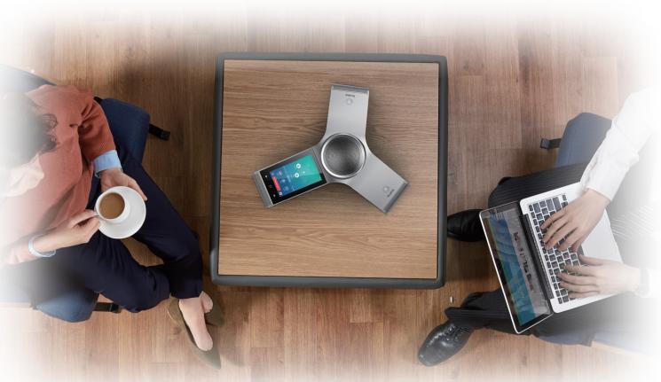 德西特电话会议协作工具利器