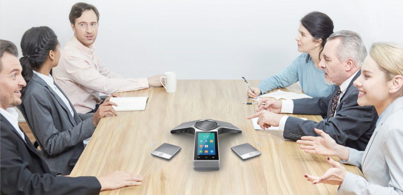 使用专用会议电话机的意义