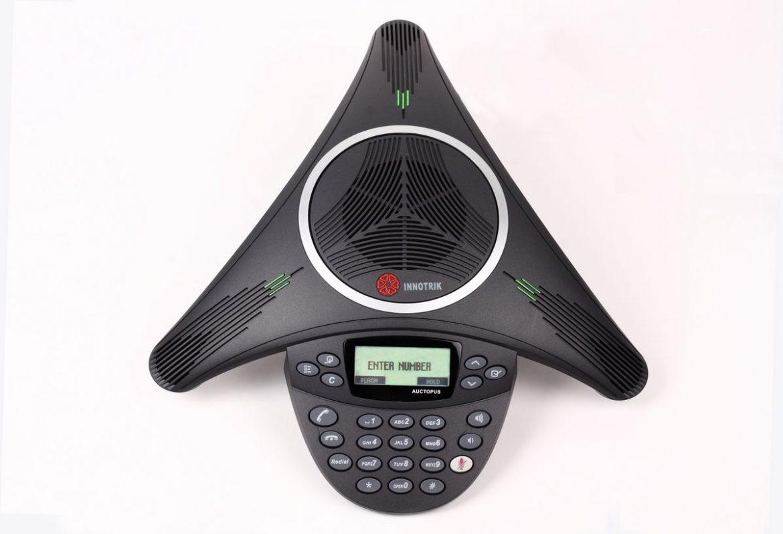 音络AUCTOPUS PSTN 标准型会议话机