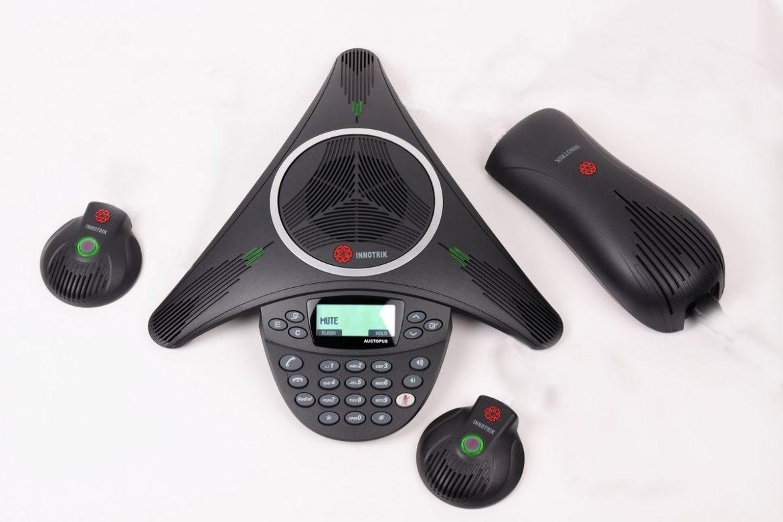 音络AUCTOPUS PSTN-Plus 扩展型会议电话