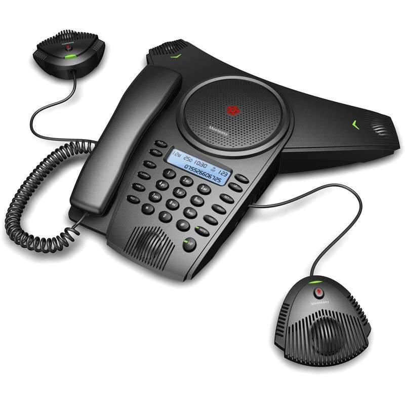 好会通Meeteasy Mid2 EX扩展型会议电话