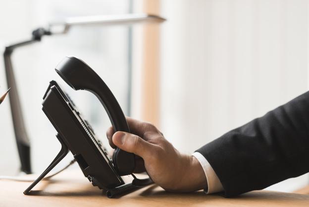 远程会议的几种方式,电话会议如何实现?