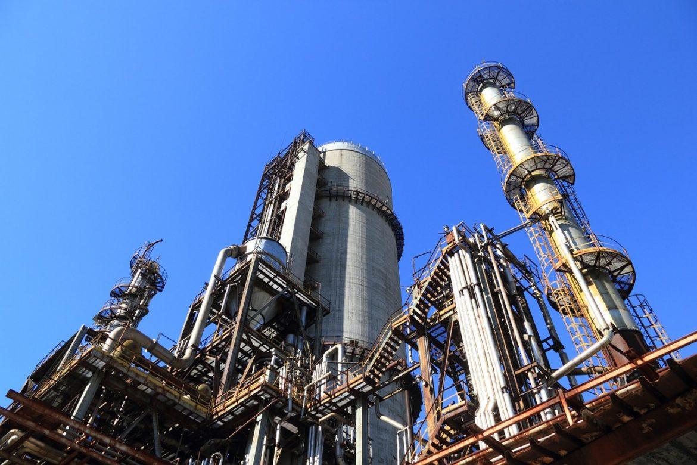 化工行业五大信息化系统建设缺一不可