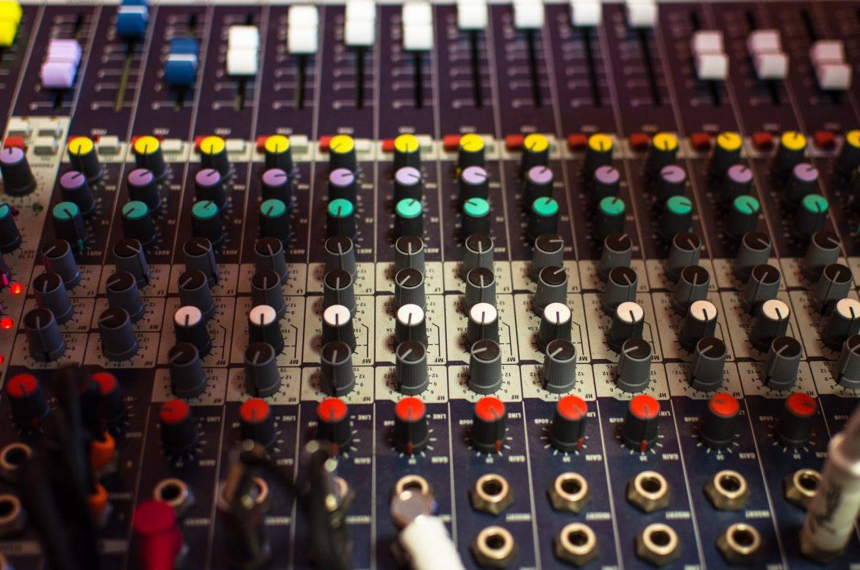 会场音频网关在指挥调度项目中的应用