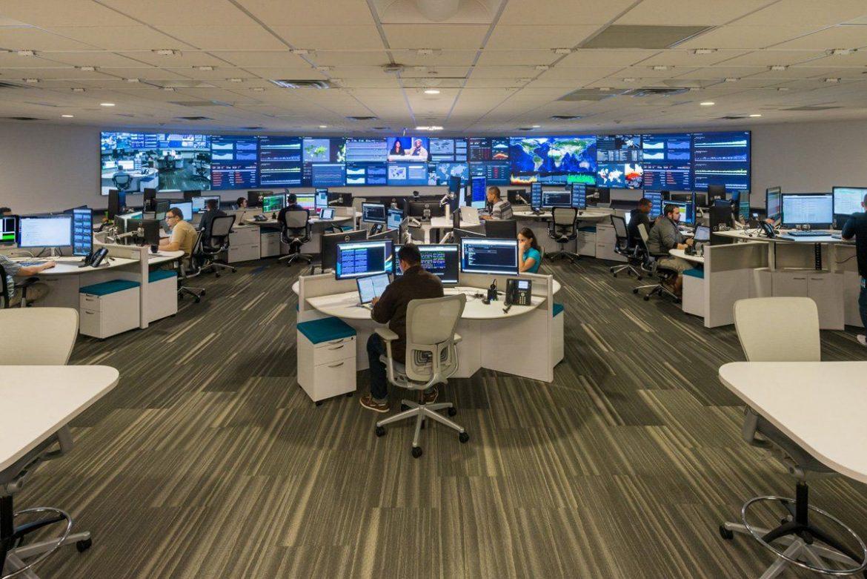 会议室应急会商能力提升解决方案