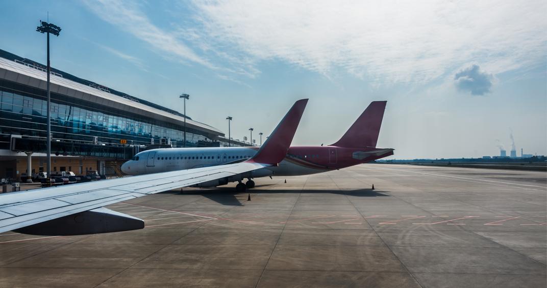 RoIP集群网关在机场调度指挥系统中的应用
