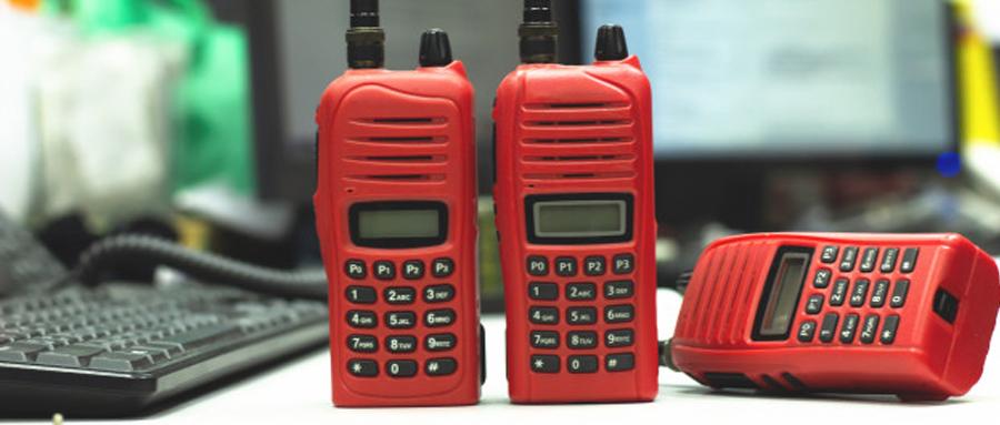 应急专网370Mhz PDT无线集群如何接入现有应急指挥平台